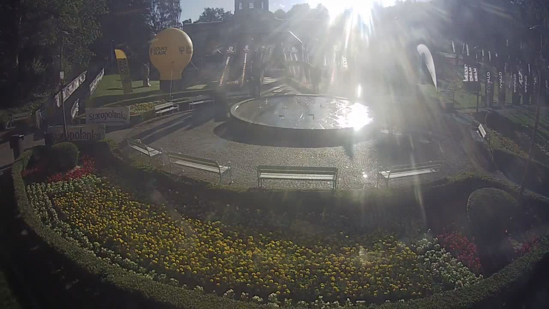 Park Zdrojowy -
