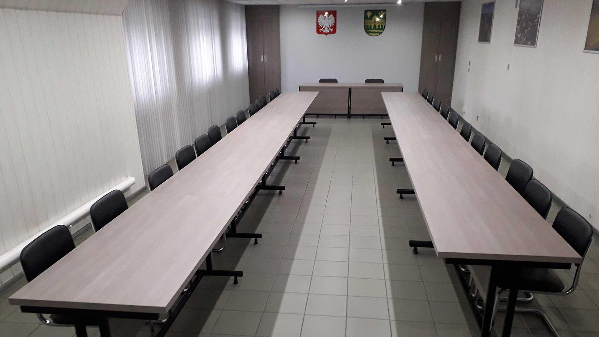XXX Sesja Rady Gminy Przystajń